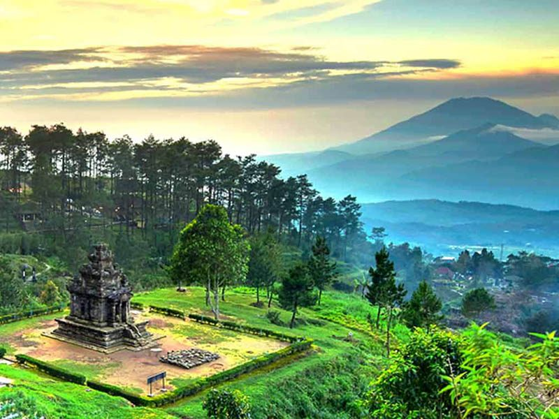 Travel Marketplace Indonesia