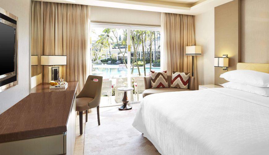 Cara Mendapatkan Voucher Hotel Gratis Secara Praktis
