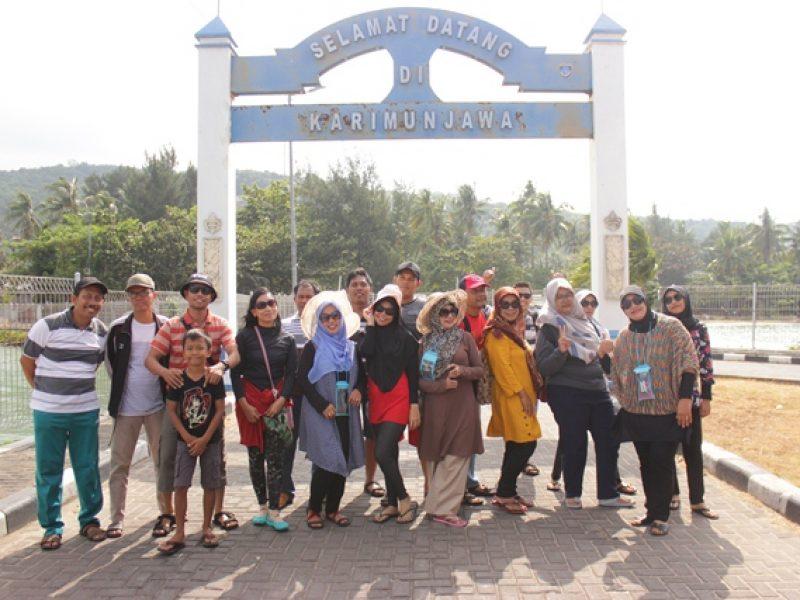 Travel Marketplace Indonesia